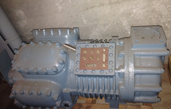 Compresor COPELAND 60 cv